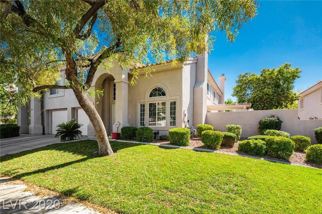 Photo of 505 Star Chase Place, Henderson, NV 89052 (MLS # 2222586)