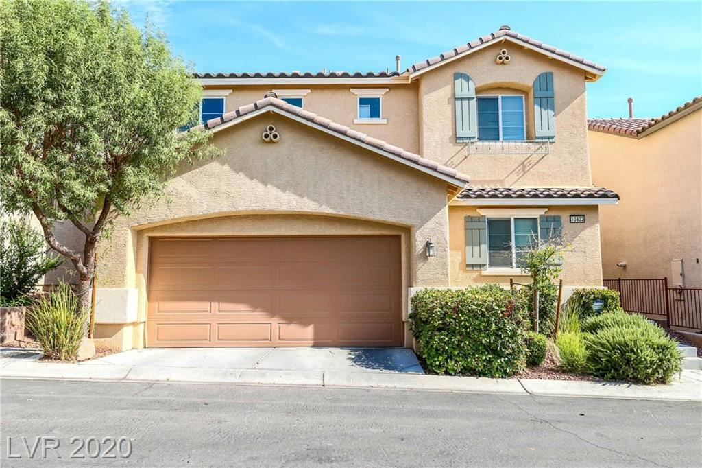 Photo of 10832 Leatherstocking Avenue, Las Vegas, NV 89166 (MLS # 2224586)