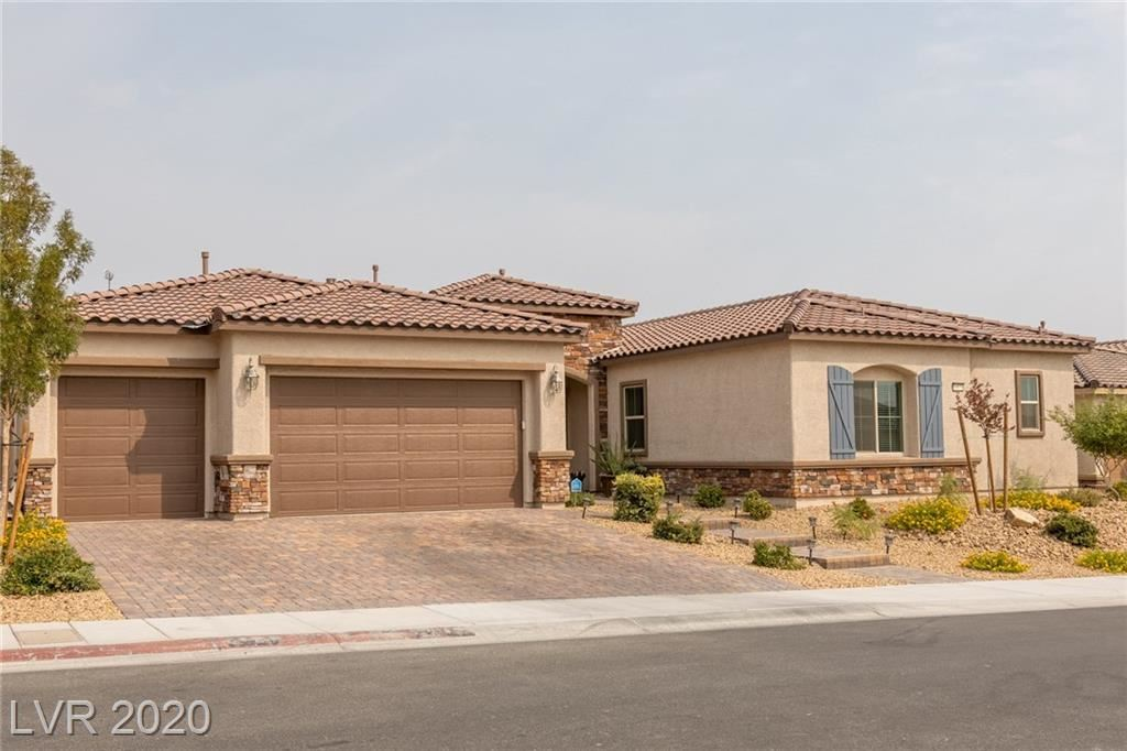 Photo of 10070 Cambridge Brook Avenue, Las Vegas, NV 89149 (MLS # 2230586)