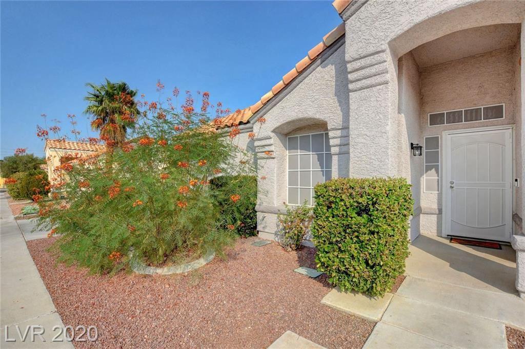 Photo of 3020 Panama Beach Drive, Las Vegas, NV 89128 (MLS # 2232586)