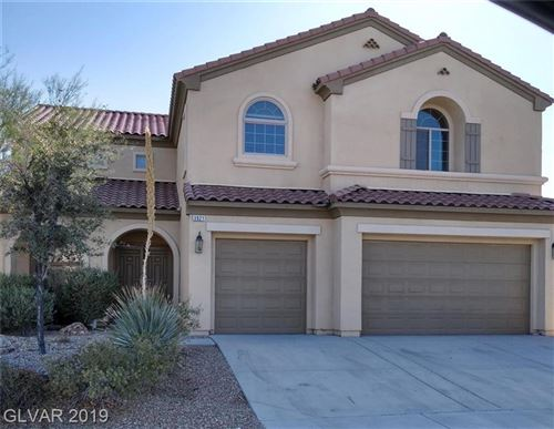 Photo of 3921 FLEDGLING Drive, North Las Vegas, NV 89084 (MLS # 2154587)