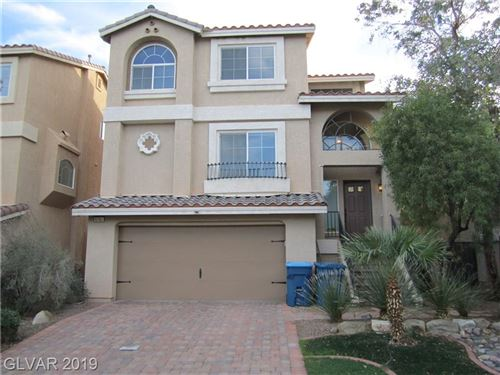 Photo of 6765 BRAVURA Court, Las Vegas, NV 89139 (MLS # 2158587)