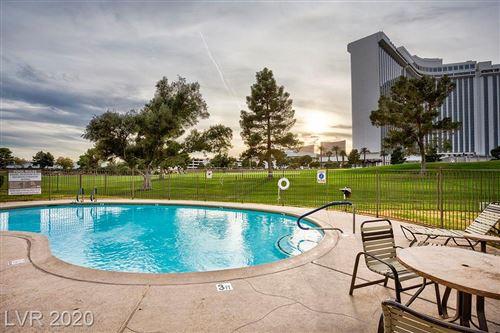 Photo of 650 Oakmont Avenue #2111, Las Vegas, NV 89109 (MLS # 2209587)
