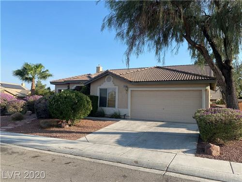 Photo of 3935 Captain Morgan Avenue, North Las Vegas, NV 89031 (MLS # 2233587)