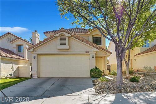 Photo of 9329 Valencia Canyon Drive, Las Vegas, NV 89117 (MLS # 2247587)