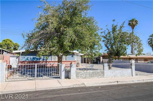 Photo of 1308 East McWilliams Avenue, Las Vegas, NV 89101 (MLS # 2317587)