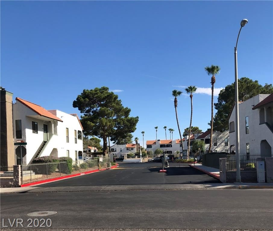 Photo of 2511 Sunfish Drive #C, Henderson, NV 89014 (MLS # 2212587)