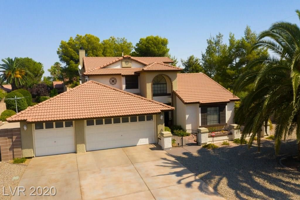 Photo of 6768 Eldora Avenue, Las Vegas, NV 89146 (MLS # 2223587)