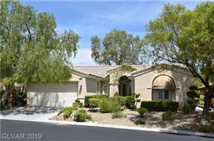 Photo of 10388 MEZZANINO Court, Las Vegas, NV 89135 (MLS # 2122588)