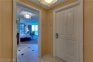Photo of 145 East HARMON Avenue #904, Las Vegas, NV 89109 (MLS # 2141588)