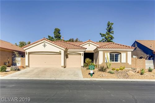Photo of 3902 TRAPANI Place, Las Vegas, NV 89141 (MLS # 2143588)