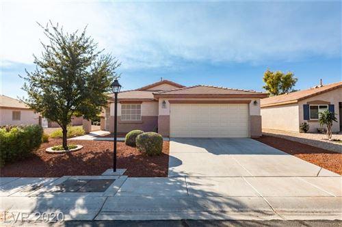 Photo of 5101 Peaceful Pond Avenue, Las Vegas, NV 89131 (MLS # 2240588)