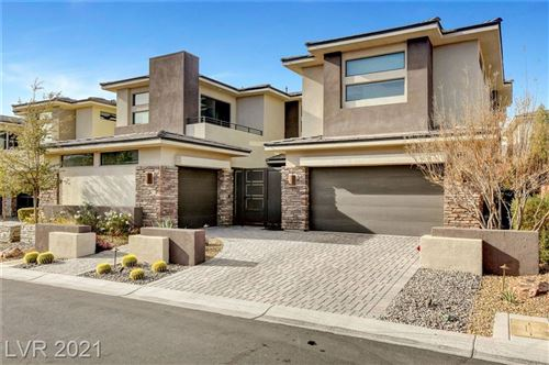 Photo of 73 Pristine Glen Street, Las Vegas, NV 89135 (MLS # 2261588)