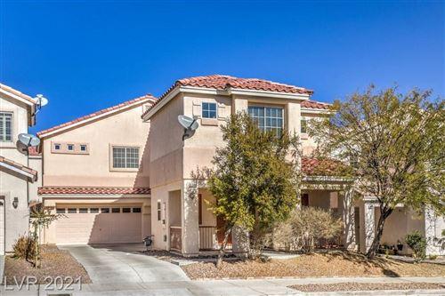 Photo of 8944 Snowtrack Avenue, Las Vegas, NV 89149 (MLS # 2263588)