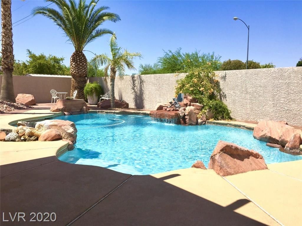 Photo of 4129 Oak Bay Way, Las Vegas, NV 89032 (MLS # 2212588)