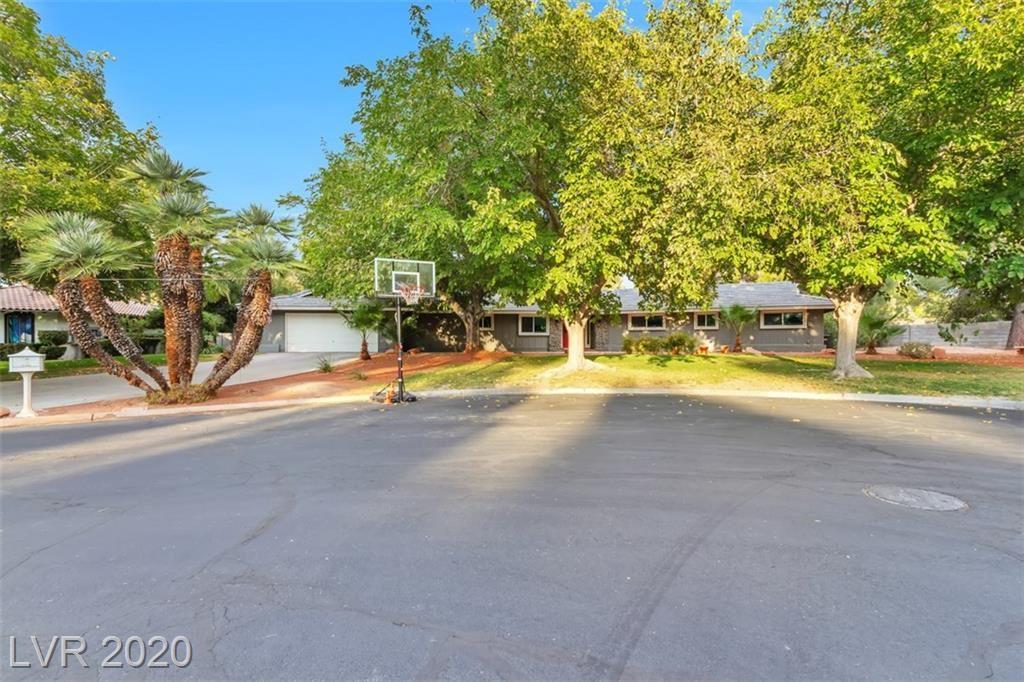 Photo for 2900 Justice Lane, Las Vegas, NV 89107 (MLS # 2249588)