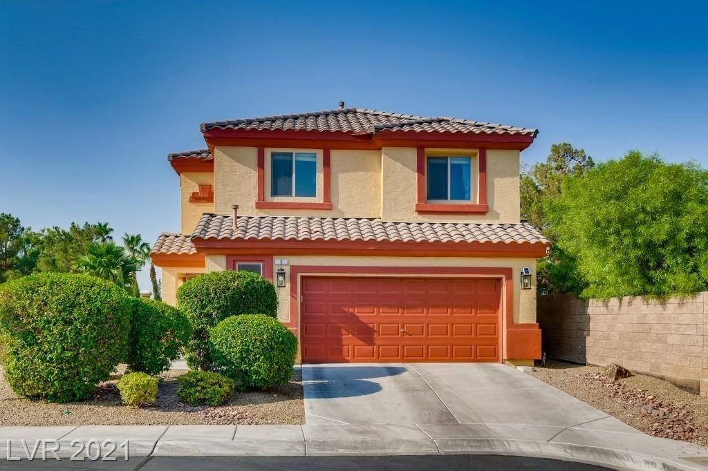 Photo of 2 Sandy Bunker Lane, Las Vegas, NV 89148 (MLS # 2331588)