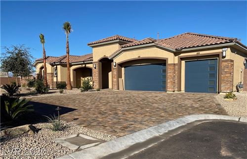 Photo of 11007 WESTCROFT Way, Las Vegas, NV 89183 (MLS # 2161589)