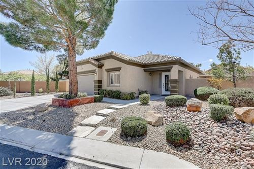 Photo of 17 Nepal Court, Las Vegas, NV 89148 (MLS # 2185589)