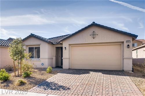Photo of 8101 Brown Clay, Las Vegas, NV 89113 (MLS # 2187589)