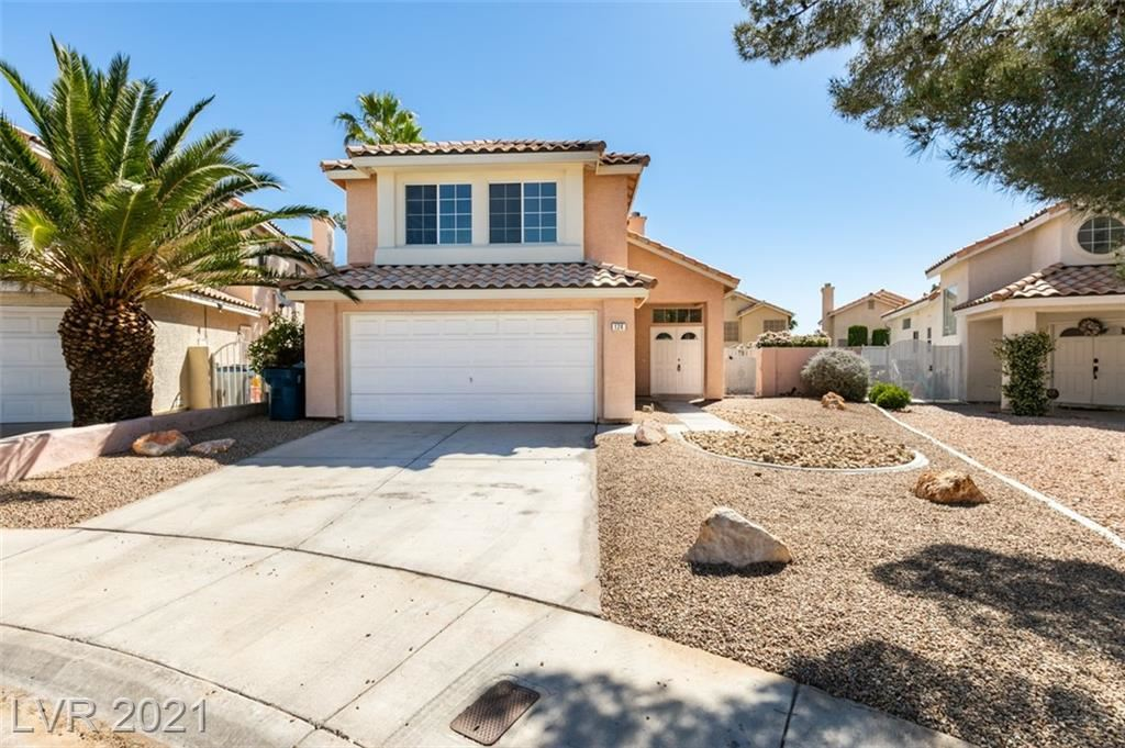 Photo of 124 Countrywood Circle, Las Vegas, NV 89107 (MLS # 2304589)