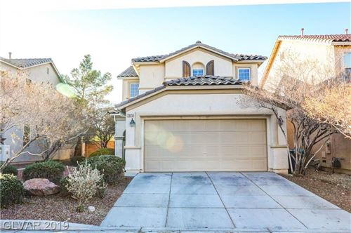 Photo of 11875 GALVANI Street, Las Vegas, NV 89183 (MLS # 2155590)