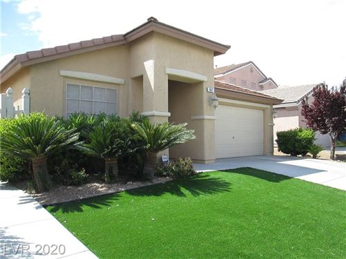 Photo of 4607 Gracemont Avenue, Las Vegas, NV 89139 (MLS # 2190590)