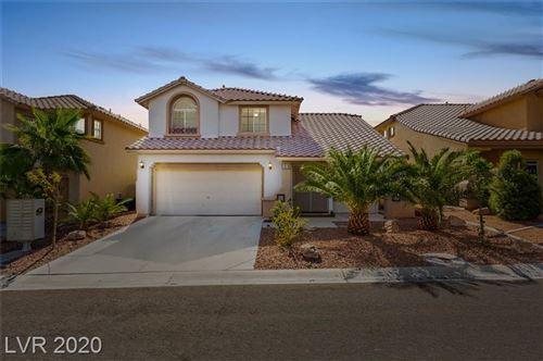 Photo of 1516 Cross Country Street, Las Vegas, NV 89144 (MLS # 2207590)