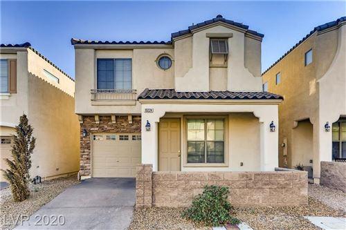 Photo of 10224 Viterbo Street, Las Vegas, NV 89183 (MLS # 2246590)