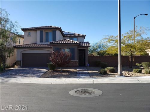 Photo of 10231 Jamapa Drive, Las Vegas, NV 89178 (MLS # 2271590)