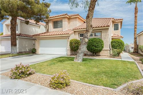 Photo of 2154 Running River Road, Henderson, NV 89074 (MLS # 2285590)
