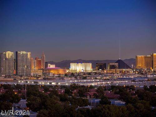 Photo of 4381 West FLAMINGO Road #2010, Las Vegas, NV 89103 (MLS # 2295590)