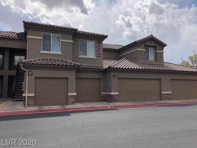 Photo of 4725 Centisimo #203, North Las Vegas, NV 89084 (MLS # 2187590)