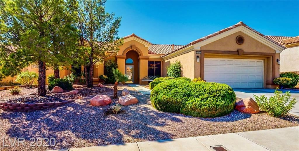 Photo of 10505 Cogswell Avenue, Las Vegas, NV 89134 (MLS # 2229590)