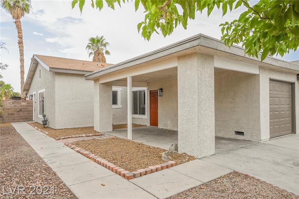 Photo of 4785 Via Renaldo, Las Vegas, NV 89103 (MLS # 2317590)