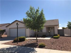 Photo of 3322 SPINET Drive #n/a, North Las Vegas, NV 89032 (MLS # 2113591)