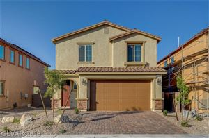 Photo of 3848 AUTUMN AMERICA Place, North Las Vegas, NV 89032 (MLS # 2127591)