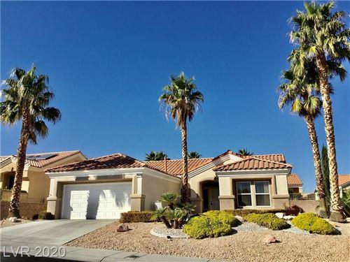 Photo of 10616 MISSION LAKES Avenue, Las Vegas, NV 89134 (MLS # 2149591)