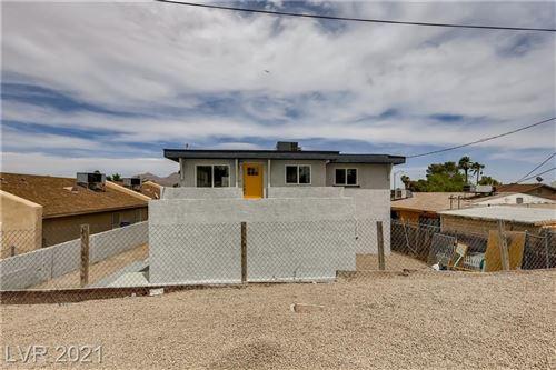 Photo of 1108 Pearl, Las Vegas, NV 89104 (MLS # 2259591)