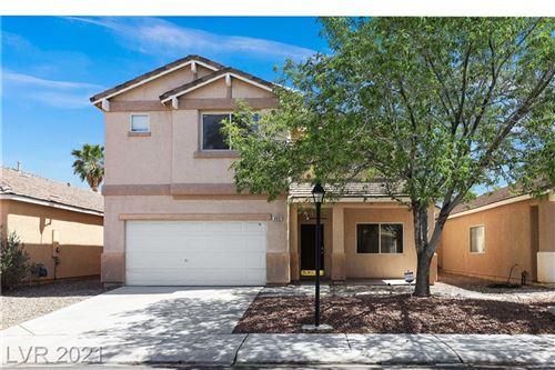 Photo of 4901 Cascade Pools Avenue, Las Vegas, NV 89131 (MLS # 2297591)