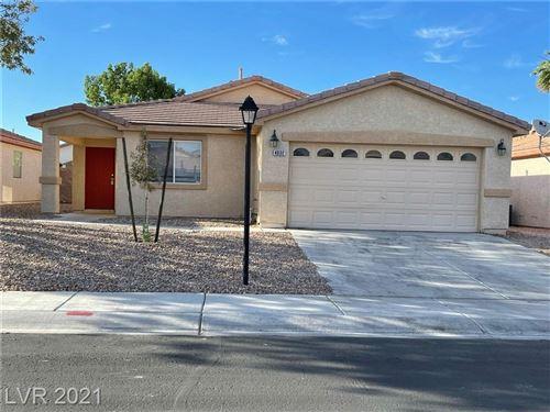 Photo of 4832 Peaceful Pond Avenue, Las Vegas, NV 89131 (MLS # 2303591)