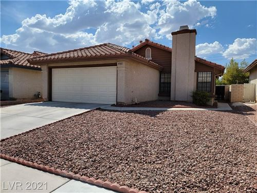 Photo of 4561 ALLENFORD Drive, Las Vegas, NV 89147 (MLS # 2331591)