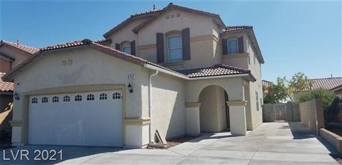 Photo of 3732 Dustin Lee Street, Las Vegas, NV 89129 (MLS # 2332591)