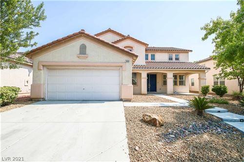 Photo of 7850 Flat Creek Street, Las Vegas, NV 89131 (MLS # 2335591)