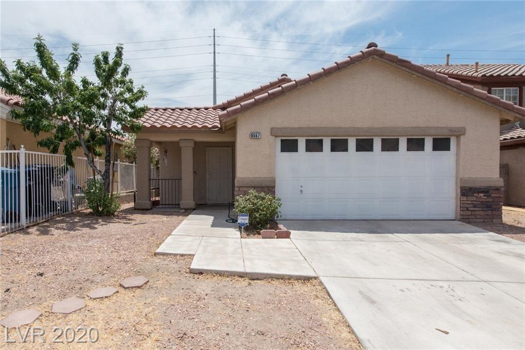 Photo of 6557 Elk Creek Lane, Las Vegas, NV 89156 (MLS # 2207591)