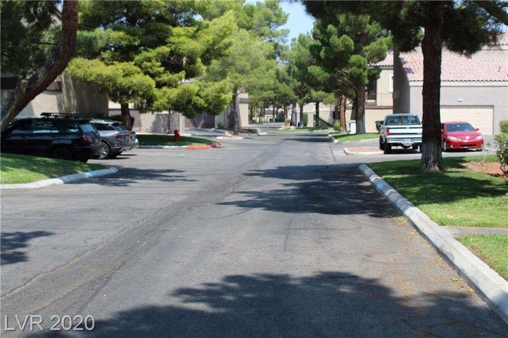 Photo of 5250 Rainbow Boulevard #1070, Las Vegas, NV 89118 (MLS # 2225591)