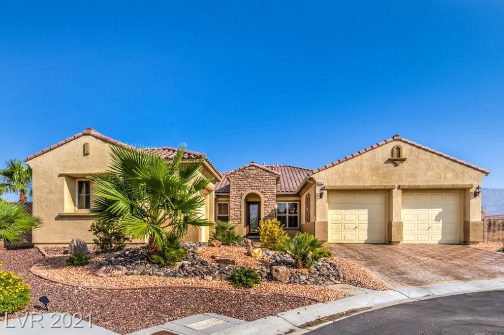 8513 Normandy Shores Street, Las Vegas, NV 89131 - MLS#: 2326591