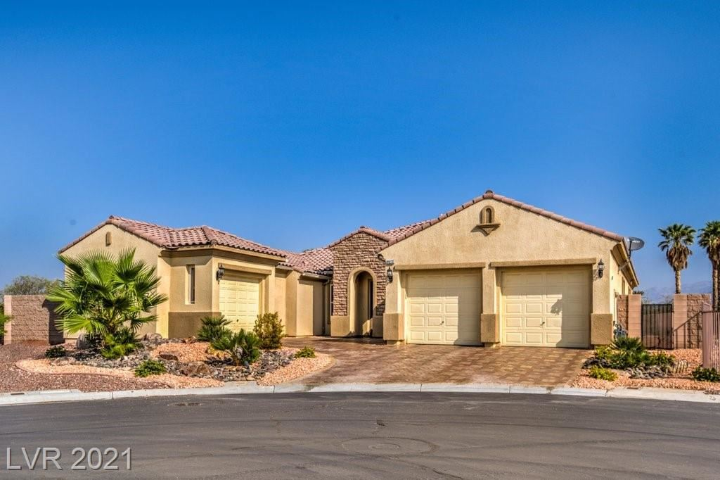 Photo of 8513 Normandy Shores Street, Las Vegas, NV 89131 (MLS # 2326591)