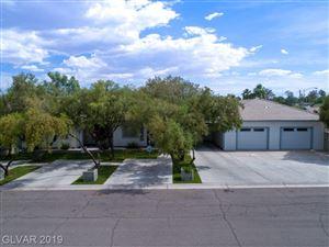 Photo of 3835 LORRAINE Lane, Las Vegas, NV 89102 (MLS # 2104592)