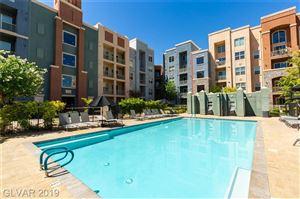 Photo of 38 East SERENE Avenue #110, Las Vegas, NV 89123 (MLS # 2113592)